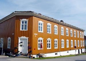 Jonas Liesgt 4