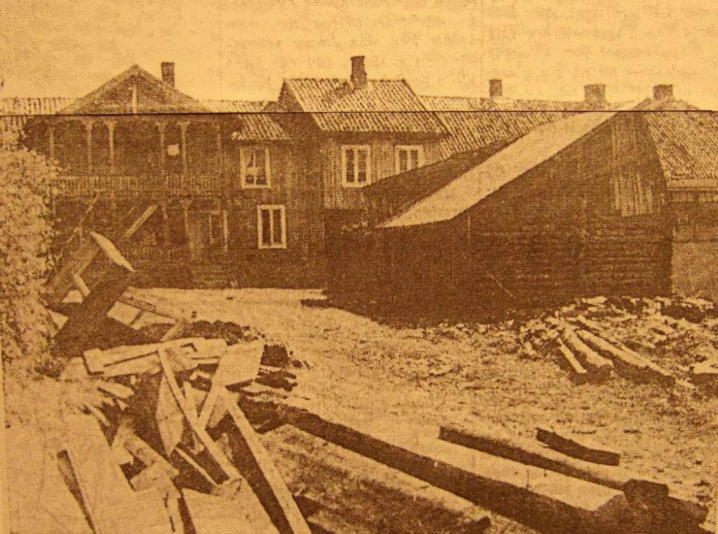 nyhusgården 1959